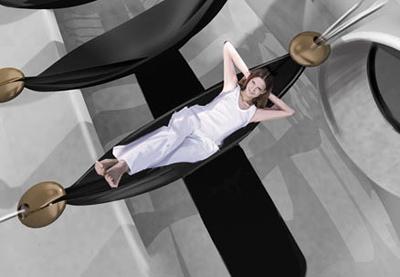 Nasa Moonstream Concept Cars Diseno Art