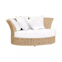 COMTE SWIVEL DAYBED L025.F NATURAL