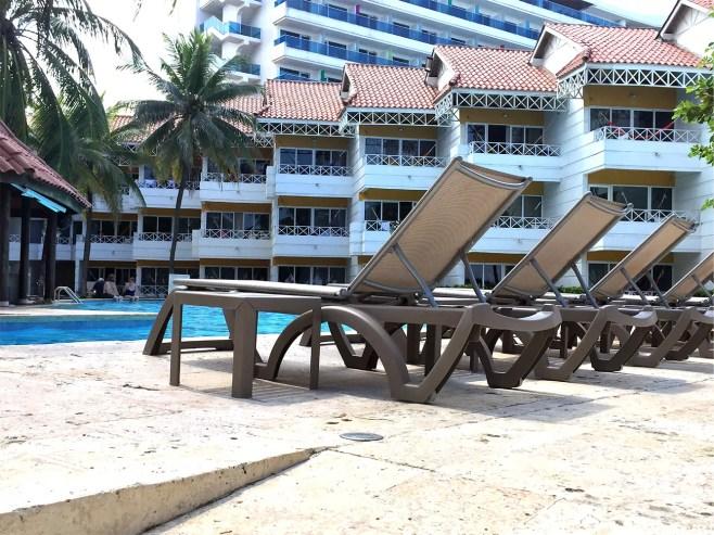HOTEL LAS AMERICAS 14