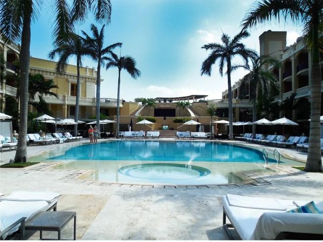 HOTEL SANTA CLARA 18