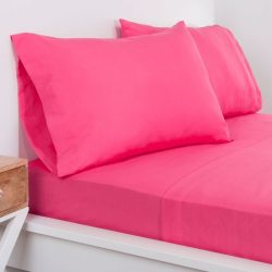 Crayola Sheet Set Full Hot Magenta 600x600 1