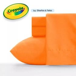 OUTRAGEOUS ORANGE2 Naranja b