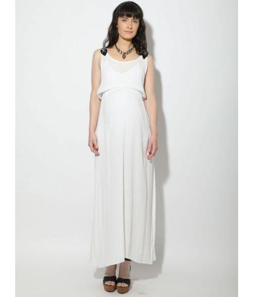 Vestido Jazmin (Diseño Urbano)