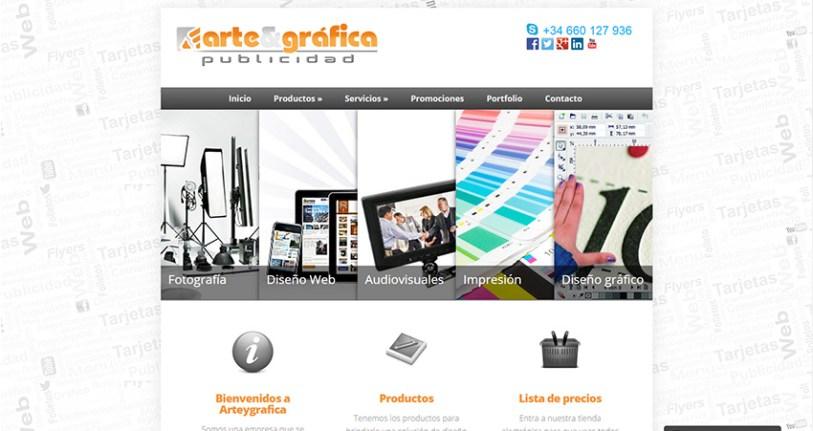 Arte y Grafica
