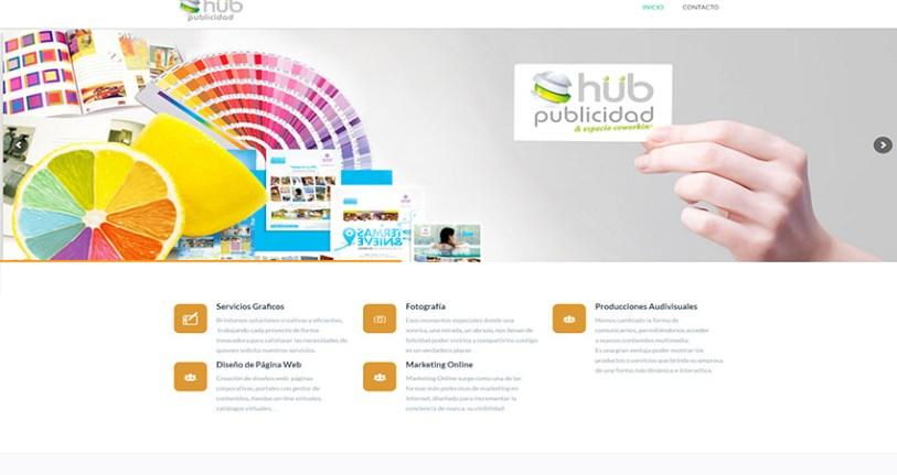 HUB Publicidad