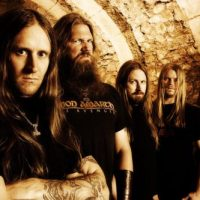 Amon Amarth + As I Lay Dying + Septic Flesh @New Age Club (Roncade) 8/11/2011