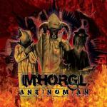 Mhorgl – Antinomian