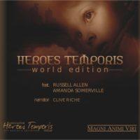 Magni Animi Viri - Heroes Temporis (World Edition)