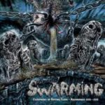 Swarming – Cacophony of Ripping Flesh – Recordings 2010-2012