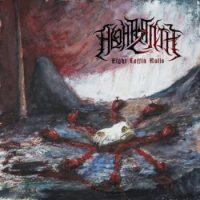 Alghazanth - Eight Coffin Nails