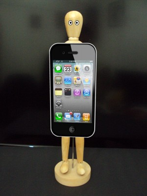 Disfraz de iPhone o iPad - Disfraces Originales