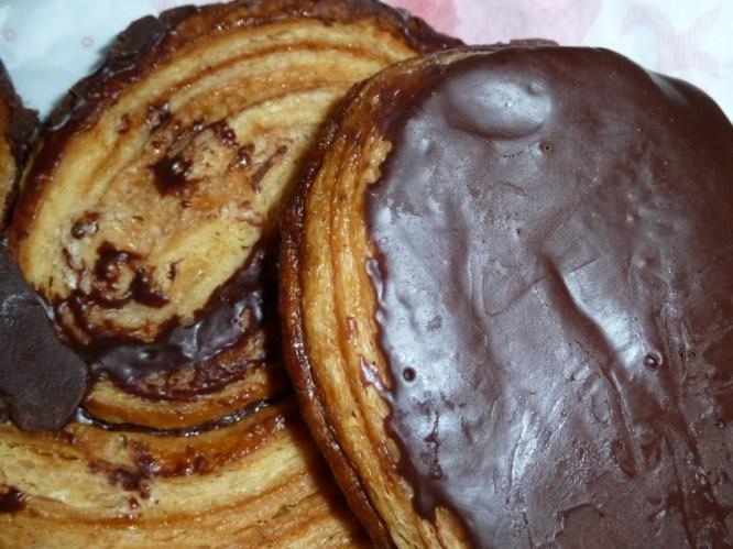 Resultado de imagen de palmeras chocolate