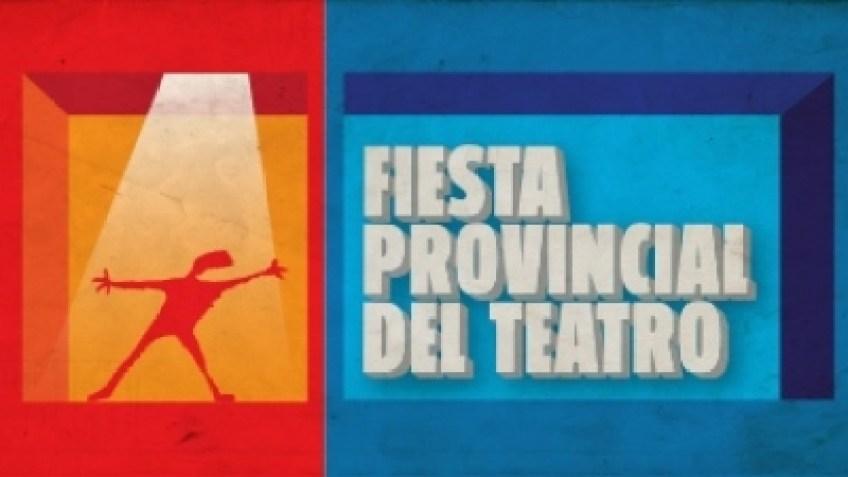 Fiesta Provincial del Teatro en Rosario 2015: Programacion