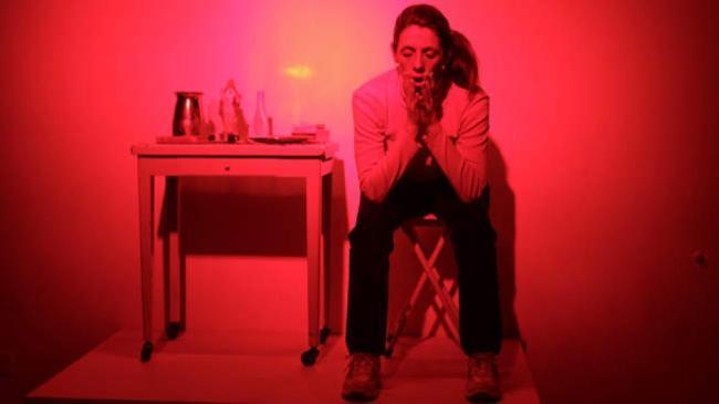 La mujer puerca en el Teatro La Comedia