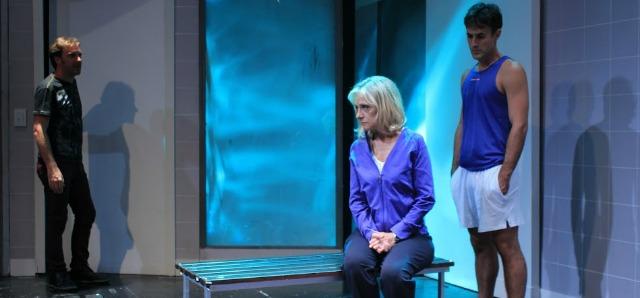 El principio de Arquímedes en Teatro La Comedia