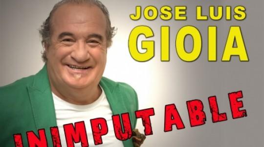 Jose Luis Gioia en Rosario