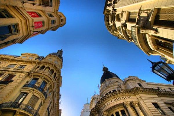 Recorrido por los íconos de la arquitectura de Rosario