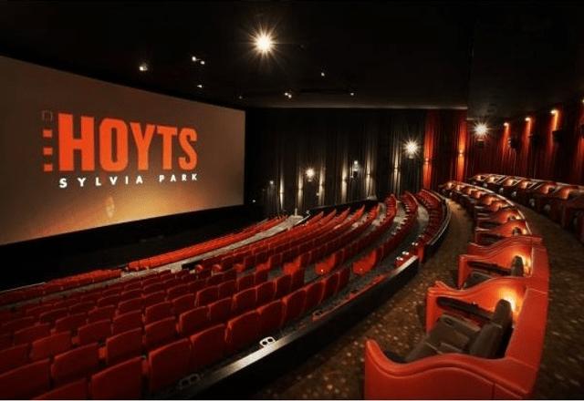 Nuevas salas de cine en el shopping Portal Rosario