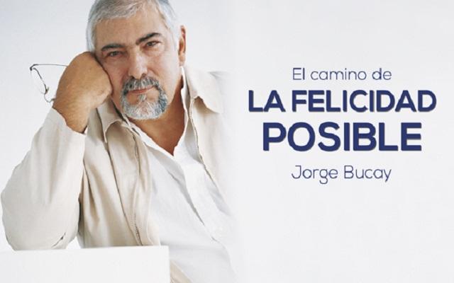 Jorge Bucay en El Círculo