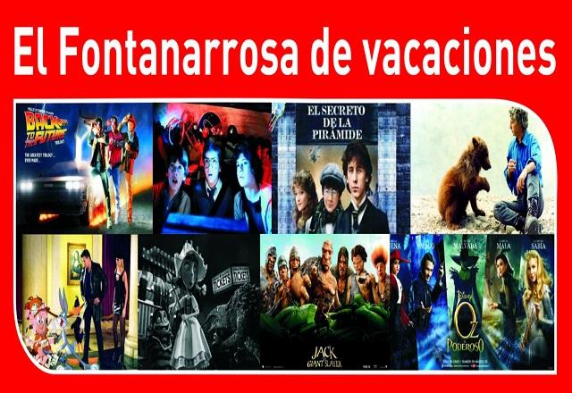 Vacaciones de invierno en Rosario en el Centro Cultural Fontanarrosa