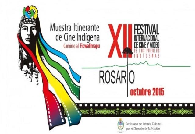 """Muestra Colectiva Itinerante """"Camino al XII FICWALLMAPU 2015"""""""