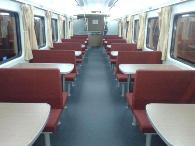 Tren Tucumán-Rosario