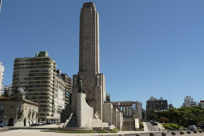 Monumento Nacional a la Bandera Rosario
