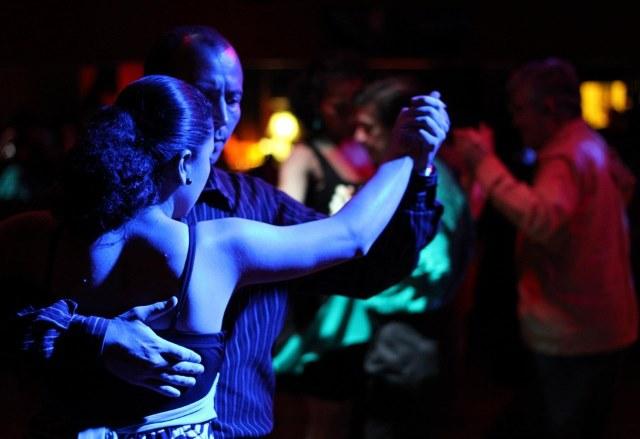 Dónde bailar tango en Rosario