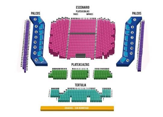 panam teatro 2020