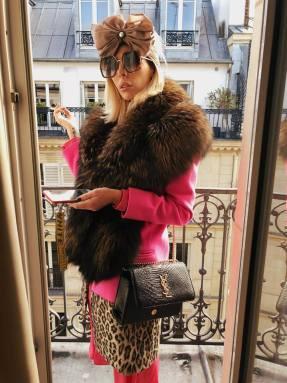 Tips de moda con Carla Bugarin en Rosario