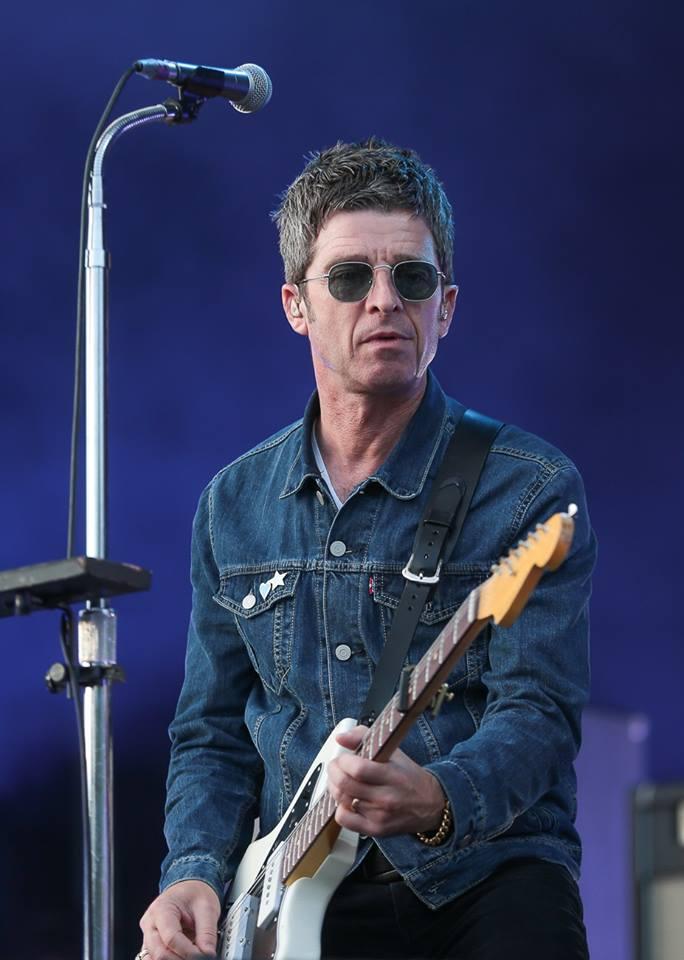 Noel Gallagher en Rosario: venta de entradas