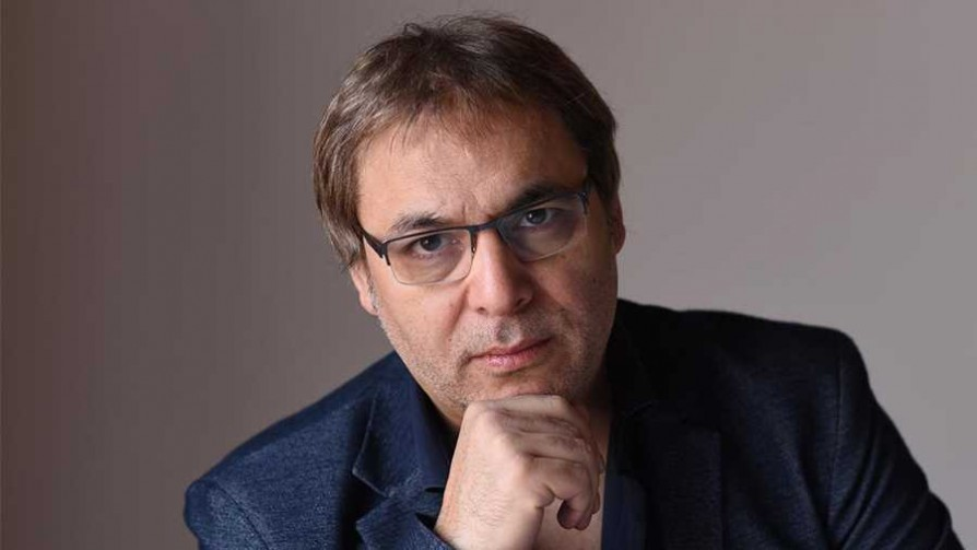 Gabriel Rolón en Rosario