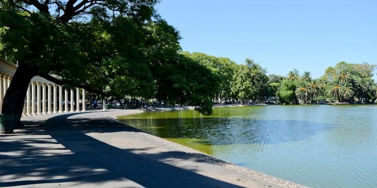 parque independencia rosario arquitectura
