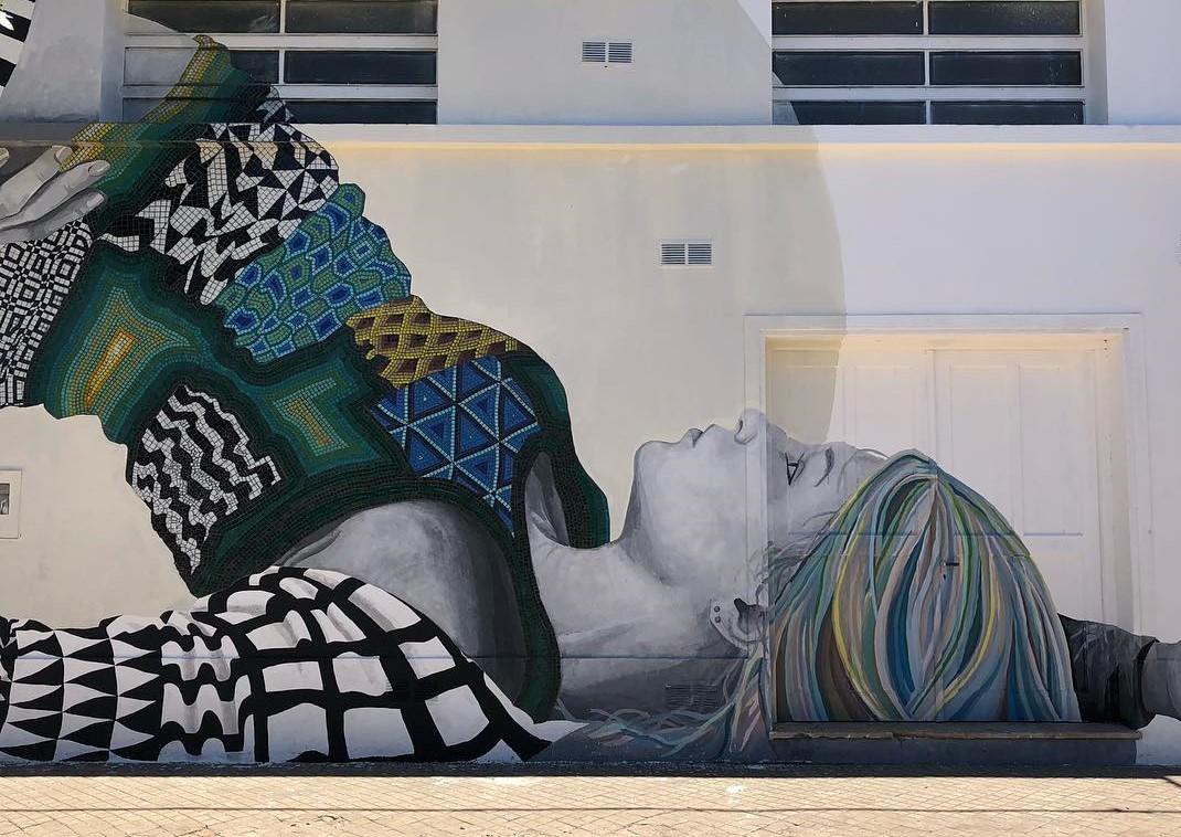 Street Art: proyecto Medianeras