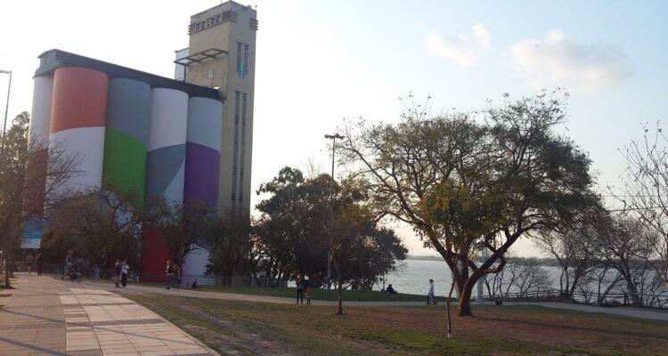 Museo de Arte Contemporáneo Rosario
