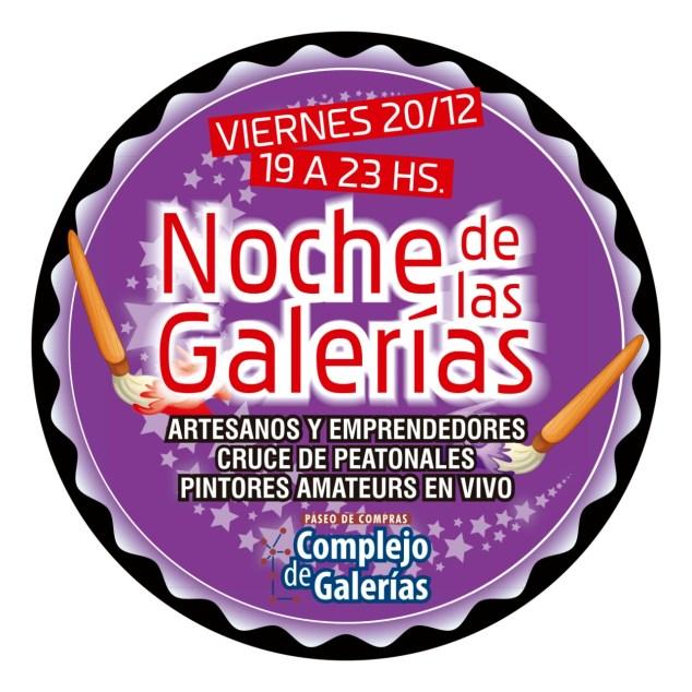 Noche de las Galerías en Rosario