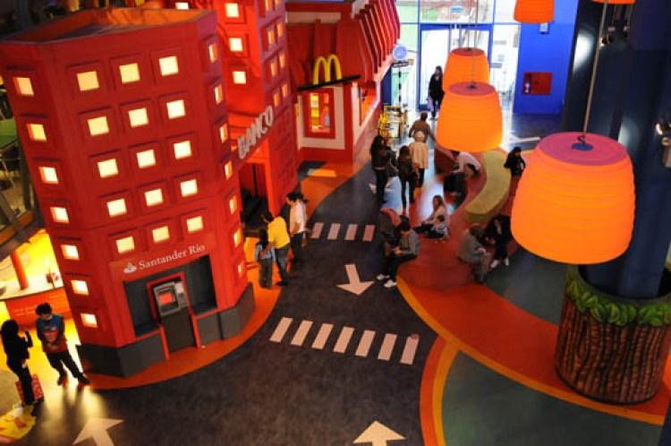 museo de los niños cumpleaños precios