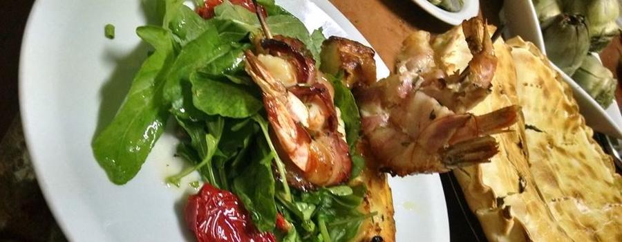 Los mejores restaurantes en Rosario: Locanda Valentino