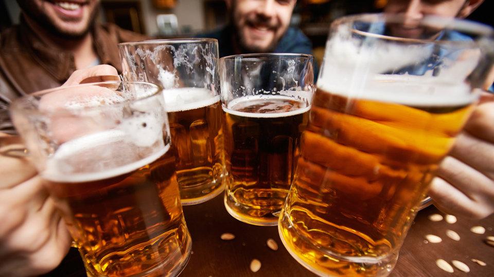 Degustación de cerveza en Rosario