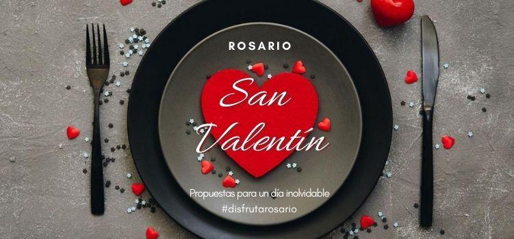 San Valentin en Rosario