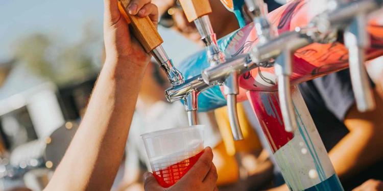 Peñon Fest: fiesta de la cerveza
