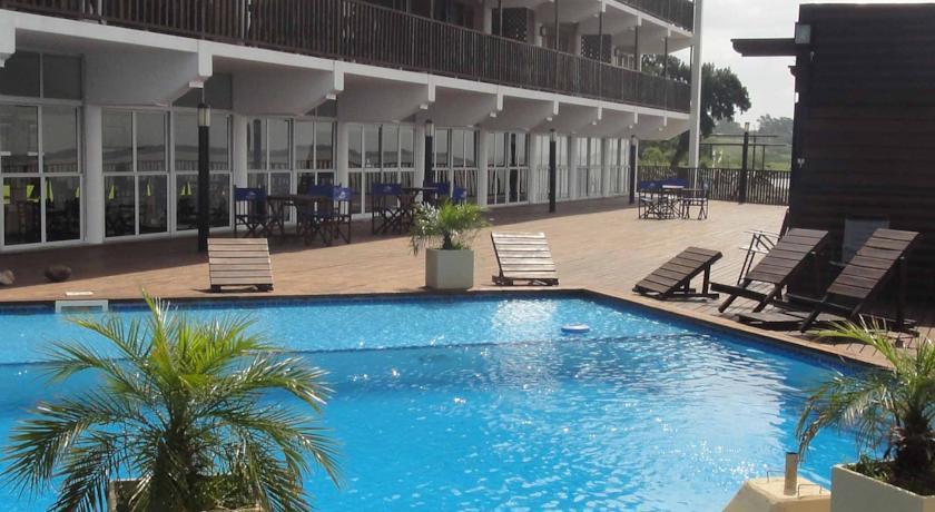 Tierra de Sueños hotel y spa, ideal para un fin de semana cerca de Rosario