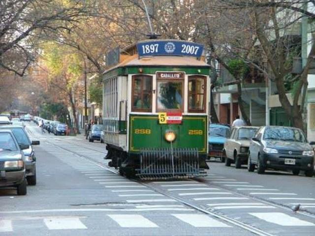 Recorridos Turismo Buenos Aires
