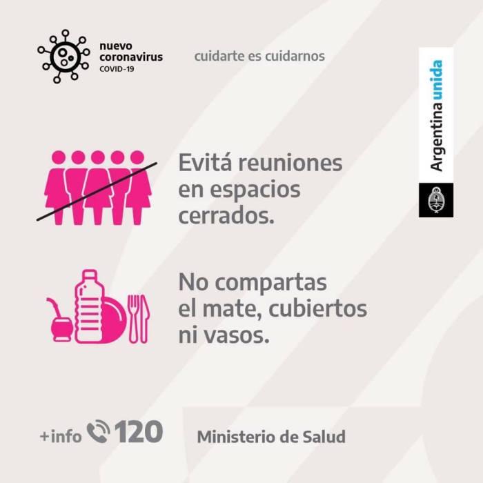 Disfrutá de las actividades habilitadas en Rosario con estas recomendaciones por el Covid-19