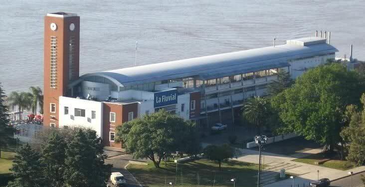 Estación Fluvial Rosario horarios y servicios