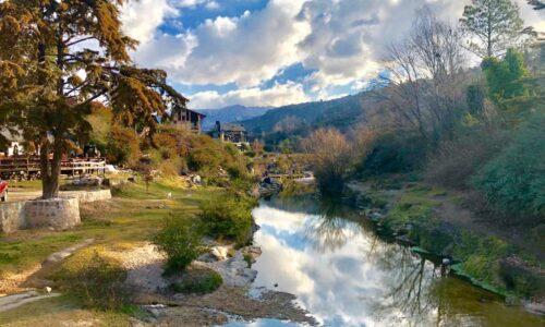 Permiso para viajar a Córdoba