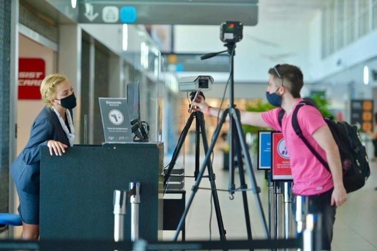 Aeropuerto Islas Malvinas de Rosario,