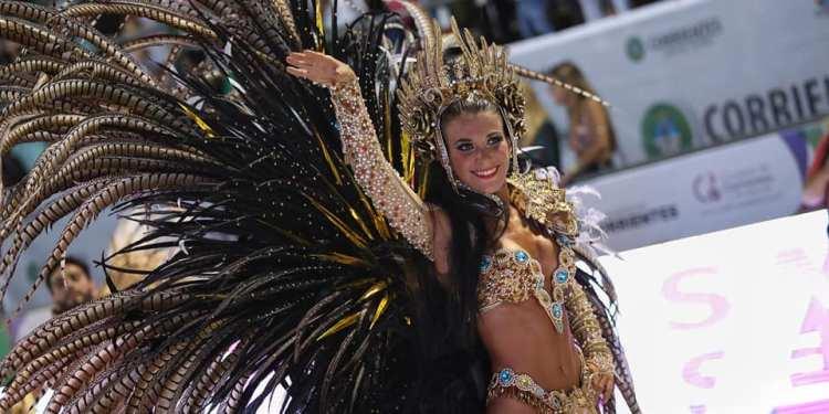 Permiso Corrientes turismo Nacional