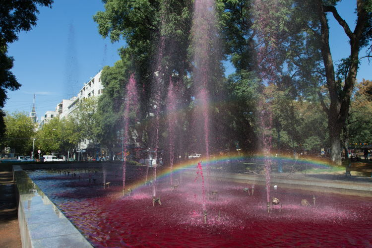 Que hacer en Mendoza capital