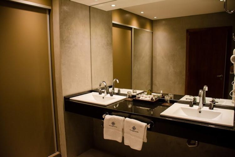 Hotel termas Victoria fotos